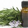 Органическое масло розмарина
